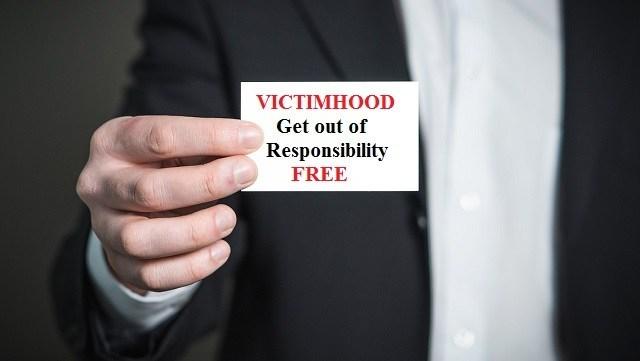 victimhood-card
