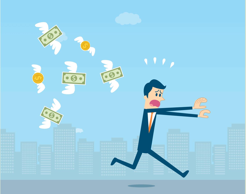 money_avoidance