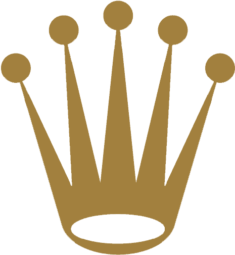 Become a Master Rolex crown